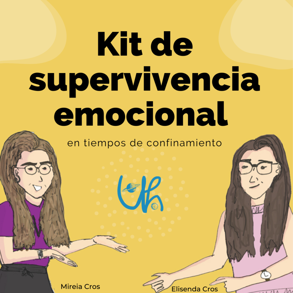 KIT DE SUPERVIVENCIA EMOCIONAL